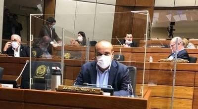 Basilio Nuñez se despachó contra impulsores de #ANRNuncaMás