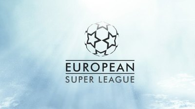 Superliga europea: los tres días que casi cambian el fútbol