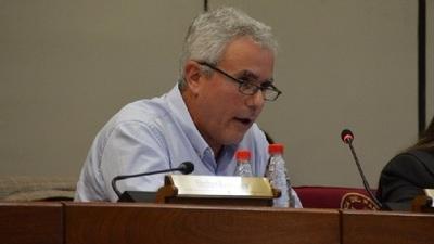 Senador Zavala plantea abrir debate sobre achicamiento del estado