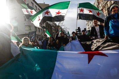 Por primera vez en la historia, una mujer buscará la Presidencia de Siria