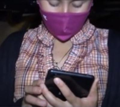 Denuncian desaparición de una joven de 17 años en Ñemby
