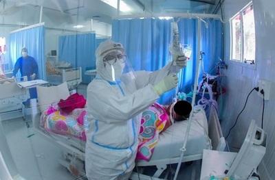 Personal de salud también debe reforzar cuidados ante COVID-19