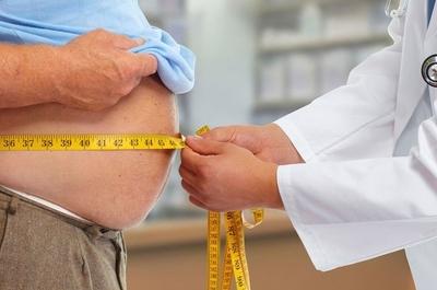El sobrepeso es uno de los factores que agrava el Covid
