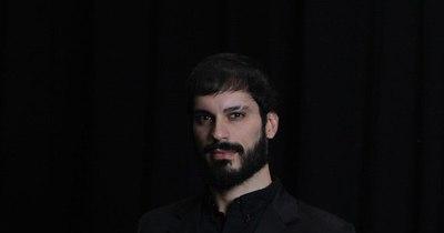 La Nación / Paraguayo sobresaliente: fue admitido en Academia de Música de Irlanda e impartirá clases para cubrir gastos