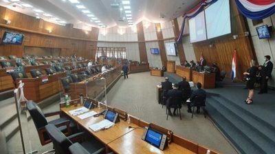Diputados sancionan ley que destina dinero de binacionales a Salud