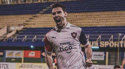 Historial copero de Cerro ante colombianos y en toda la Copa Libertadores – Prensa 5