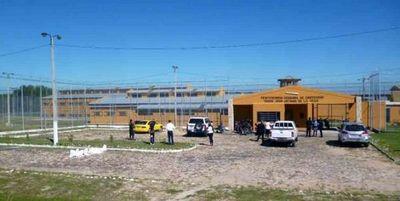 Las Penitenciarías de Emboscada y Encarnación fueron declaradas libre de COVID-19