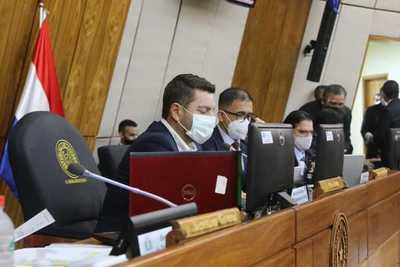 Diputados sanciona Ley para destinar a Salud los fondos sociales de las binacionales