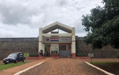 Covid-19: sin casos activos en las penitenciarías de Emboscada y Encarnación