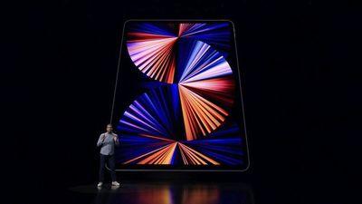 Un nuevo iPad entre los recientes lanzamientos de de Apple