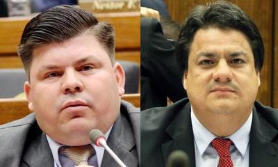 Diputados del departamento del Caaguazú votaron contra el pueblo – Prensa 5