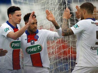Icardi y Neymar mandan un aviso al Manchester City