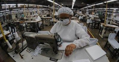 La Nación / Sector textil apunta a triplicar la capacidad productiva