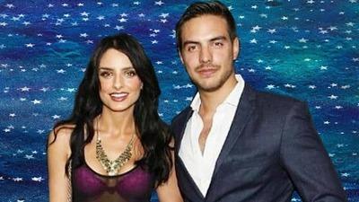 Vadhir Derbez niega supuesta relación amorosa de su hermana con el influencer Jonathan Kubbe