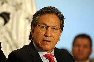 Perú pide por segunda vez la extradición del expresidente Toledo y su esposa