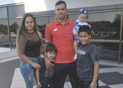 """Crónica / """"Faltó poquito para ganar la Libertadores"""""""