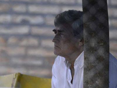 """Alicio Solalinde y la crítica a Roque: """"No puede ir de entrada, está para el recambio, para el segundo tiempo"""""""