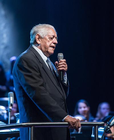 OSN presentará obras clásicas y populares del maestro Florentín Giménez