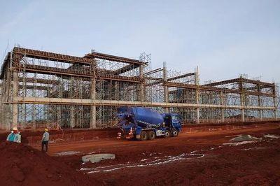 Cuatro fábricas en proceso de instalación en Hernandarias y generarán más de 300 empleos