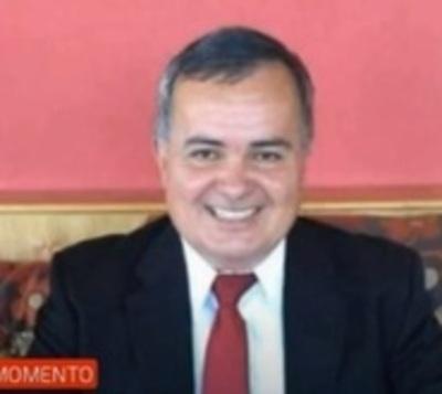 Fallece el intendente de Trinidad, Itapúa, a causa del coronavirus