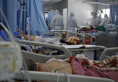 Salud informó que hasta la fecha tramitan 67 amparos judiciales para cubrir gastos y conseguir camas en UTI