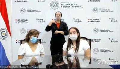 Salud advierte: contagios por Covid-19 se dan en «burbujas sociales»