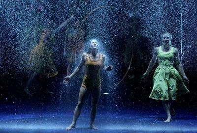 Cirque du Soleil retomará sus espectáculos en el verano boreal