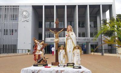 Se mantiene promedio de casos nuevos en Alto Paraná