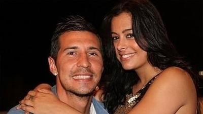 Larissa Riquelme habló sobre su relación con Jonathan Fabbro