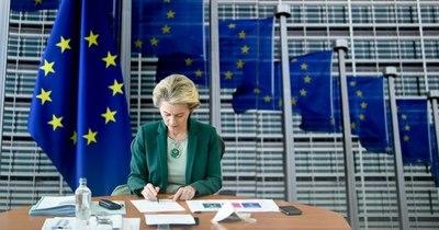 La Nación / Comisión Europea plantea llevar a AstraZeneca ante la justicia