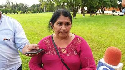 Congreso sanciona pensión a madre de Edelio Morínigo