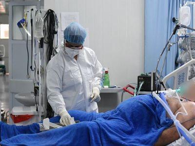 Doctora relata cómo es la difícil lucha diaria contra el Covid-19