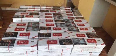 """Cadep habla de 1.300 millones de cajetillas de cigarrillos que se producen pero """"desaparecen"""" del mercado formal"""