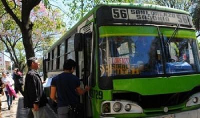 Ejecutivo establece nuevos criterios para el pago de subsidio a transportistas