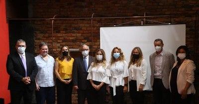 La Nación / Lanzan primer diplomado en ventas en Paraguay, motivados por el radical cambio de hacer negocios
