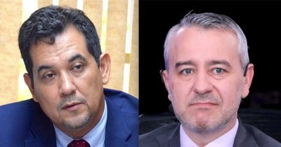 La Nación / Senador denuncia que Centurión utiliza fondos COVID-19 en campaña electoral