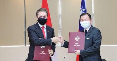 La Nación / Taiwán amplía ingreso de productos paraguayos con arancel cero