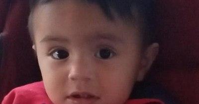 La Nación / Pedido de solidaridad: deben juntar G. 23 millones para cirugía de niño de 10 meses