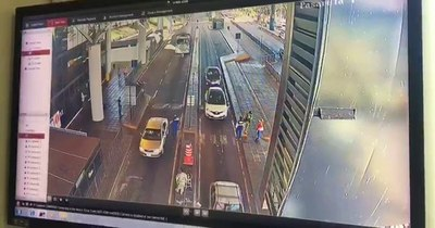 La Nación / Unas 40 cámaras controlan el movimiento comercial en aduana esteña