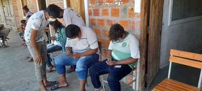 En Alto Paraguay debaten sobre el futuro de la educación que desean