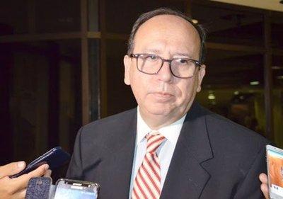 Senado da acuerdo constitucional para que Manuel María Cáceres sea director general paraguayo de Itaipú