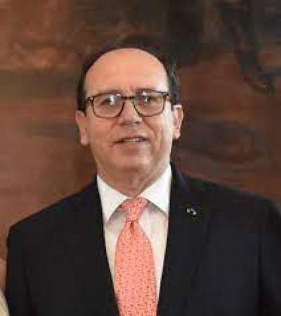 Senado confirma a Manuel María Cáceres al frente de Itaipú
