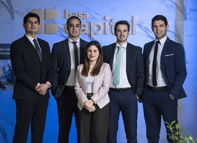 Basa Capital, líder en fondos mutuos