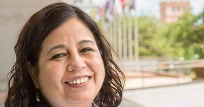 La Nación / Déficit comunicacional: senadora irá caminando a Caacupé si el Gobierno orienta al paraguayo