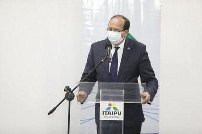 Tras acuerdo constitucional, Director General Paraguayo de ITAIPU agradece apoyo y confianza de senadores – Prensa 5