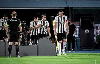 El Gumarelo y el Kelito debutan en la fase de grupos de la Sudamericana
