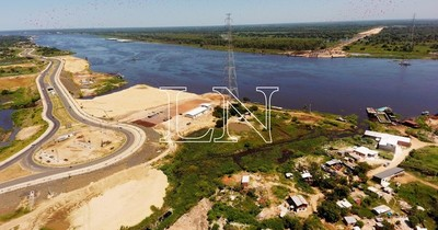 La Nación / Senado sanciona creación del municipio de Nueva Asunción en Chaco'i