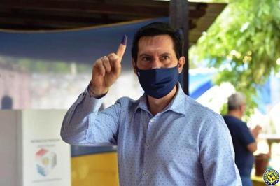 TSJE proclama a Daniel Rodríguez como nuevo presidente del S. Luqueño •
