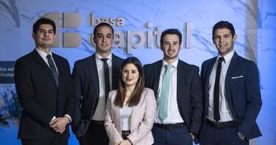 La Nación / Basa Capital inicia el trimestre con los fondos mutuos más grandes e innovadores