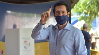 Daniel Rodríguez es el nuevo presidente del Sportivo Luqueño